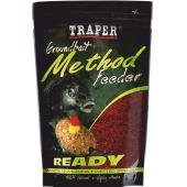 Method Feeder Halibut 750g